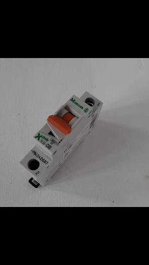 Used Moeller PLS6C63