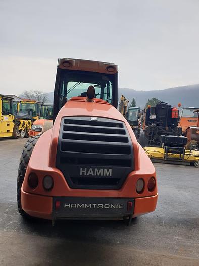 2016 Hamm H20i