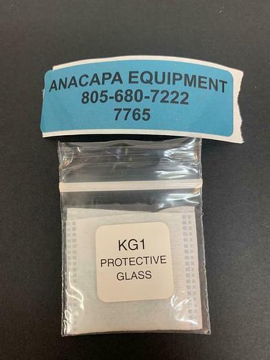 KG1 Protective Glass U-N33002: FL Cube Bright Field Ex KG1 BS 50/50 Em (7765)W