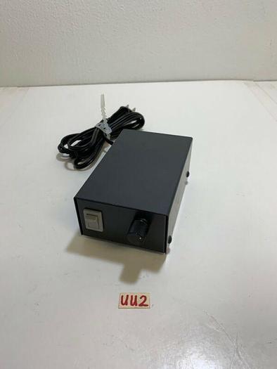 Used CCS Jet PSB-524V LED Constant Lighting Power Supply 100-120VAC 24VDC 5W