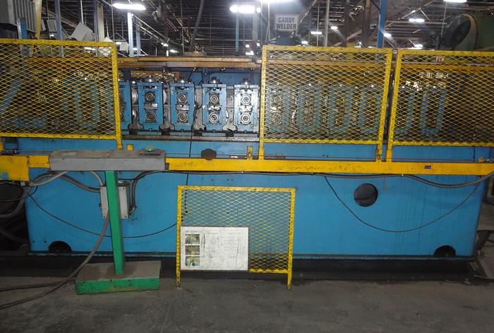 Used 12 STAND DAHLSTROM ROLLFORMER