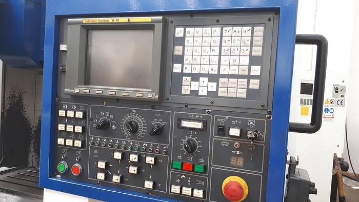 2002 DART VMC 650 XL 850