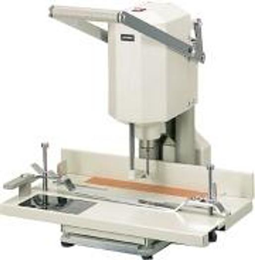 Uchida VS-55 Electronic Paper Drilling System