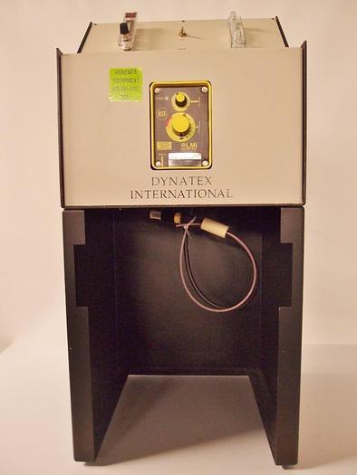 Used Dynatex DXL Dicing Surfactant Dispenser Additive Injector (2031)