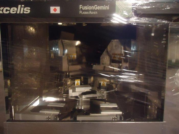 Used Axcelis Gemini GPL Plasma Asher