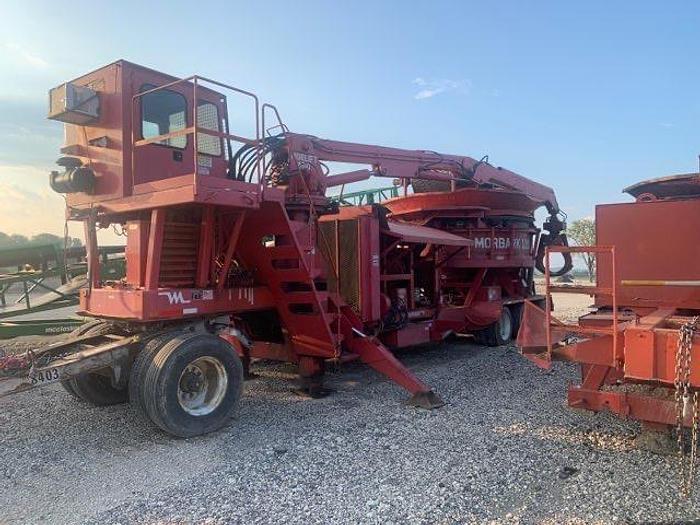 Used Morbark 1300 in Ohio