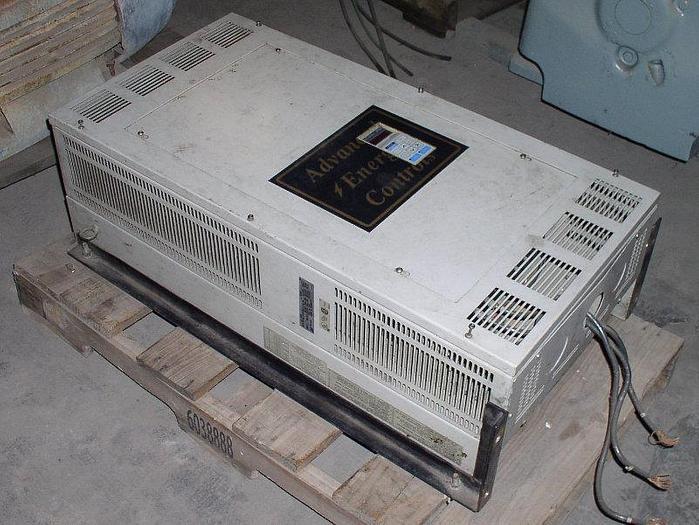 Used Magnetek Model DS350 Variable Frequency Motor Controller