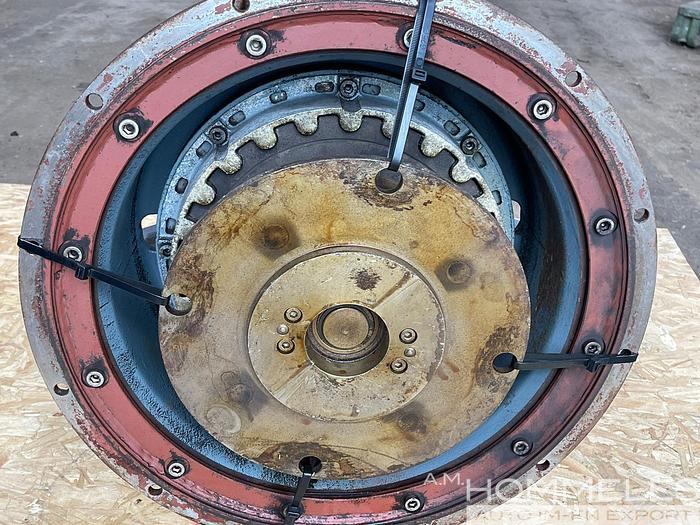 Used Transmission DGM 136/1