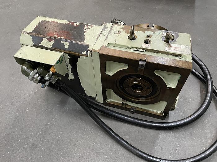 Gebruikt 4e-as NCT-250
