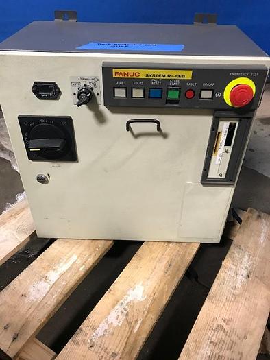 FANUC M410iB/450 CNC 4 AXIS PALLETIZING ROBOT