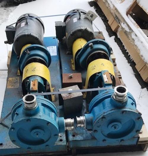 Viking Pump L125