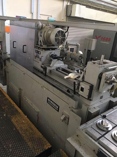 Used Used MIROKU MEG-1000 Gundrill