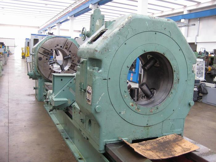 Kramatorsk deep hole boring machine KJ1910