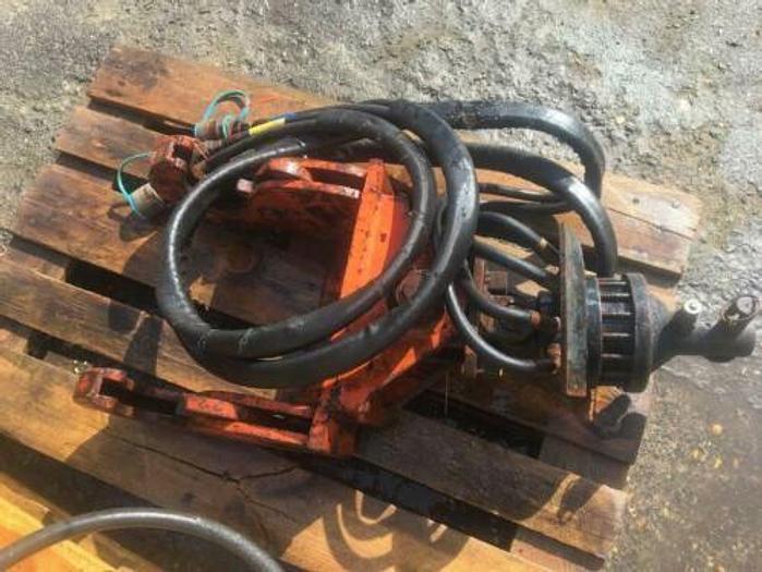 Used Construction tools - Atlas Rotator