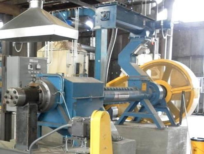 Anderson Dry Extruders –  DOX-Hivex