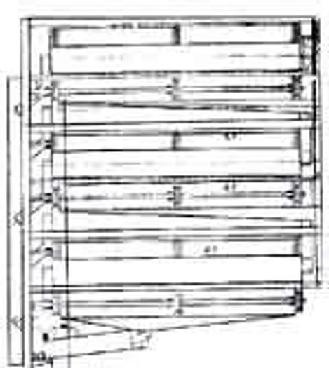 Używane Sortownik bębnowo - kaskadowy - SKJ-66