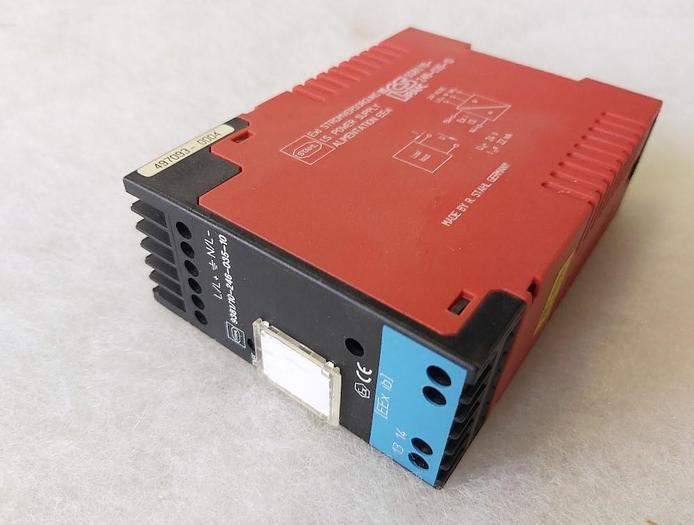 Gebraucht Stromversorgung, 9381/10-246-035-10, Eex, R. Stahl,  gebraucht-Top