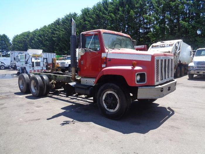 Used 1989 International 2674