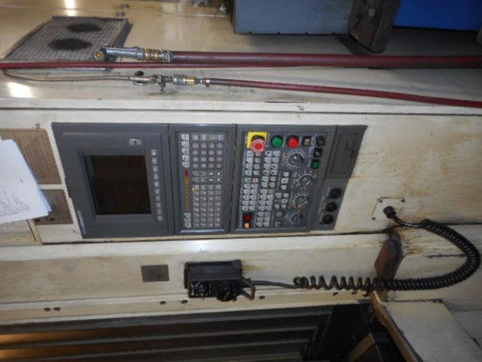 2000 OKUMA MX 50 Horizontal Machining Center New 2000