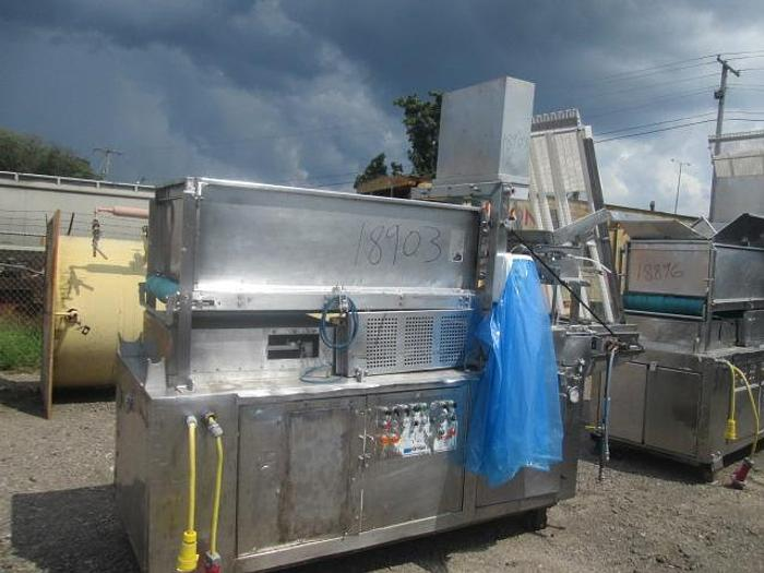 Used Formax Former; Md#F-26