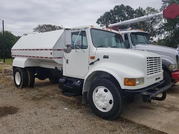 Used 1999 INTERNATIONAL 4900