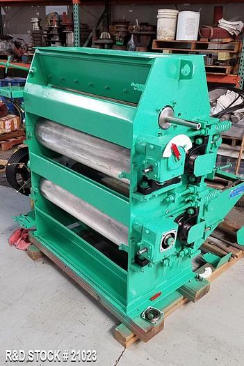Refurbished Roskamp 9X36 Roller Mill