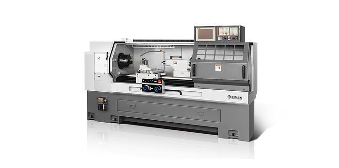 TORNIO CNC RIMEX 510 ; RIMEX 560 ; RIMEX 660