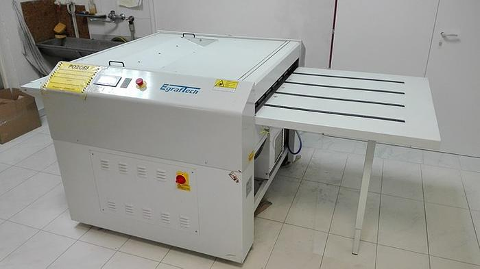 2011 EgrafTech CTP System 90