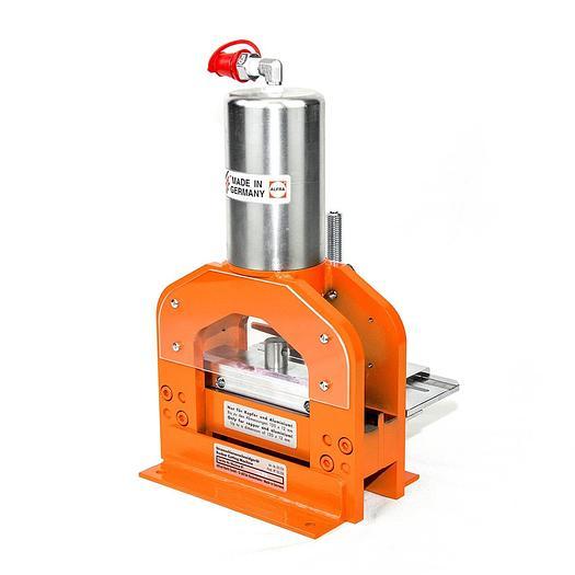 Alfra GmbH S125 Busbar Cutting Device