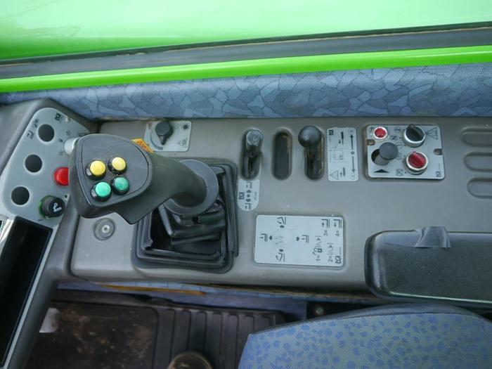 Merlo P33.7 Telehandler