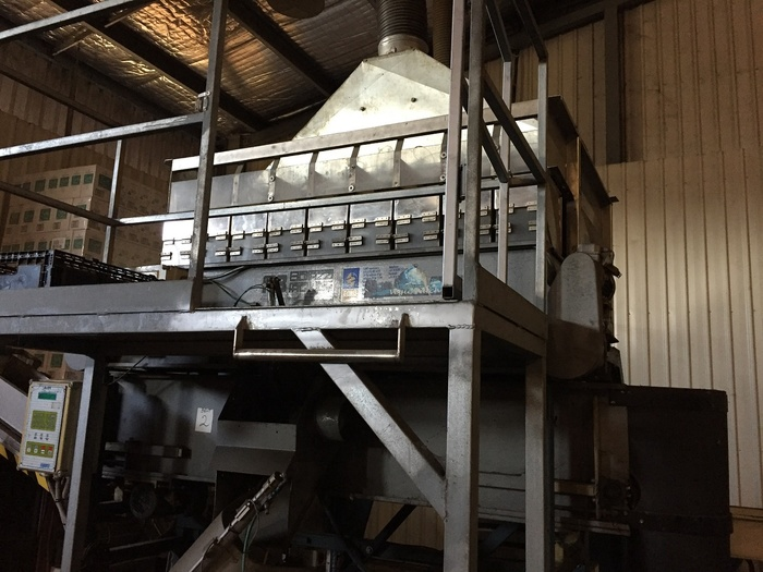 BOTTAZZI PACKING Packaging