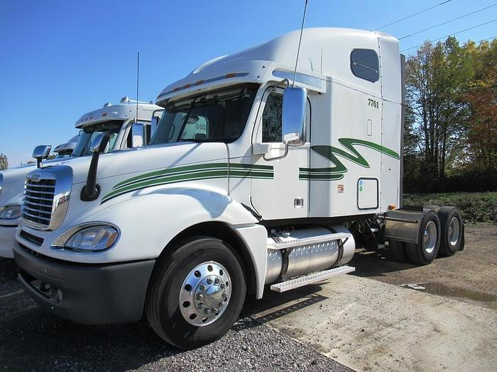 Used 2014 FREIGHTLINER COLUMBIA 120