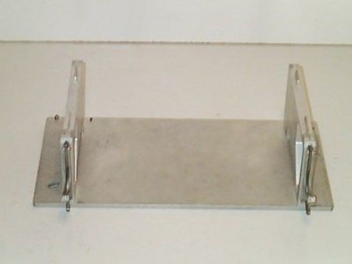 Quad Systems matrix tray holder