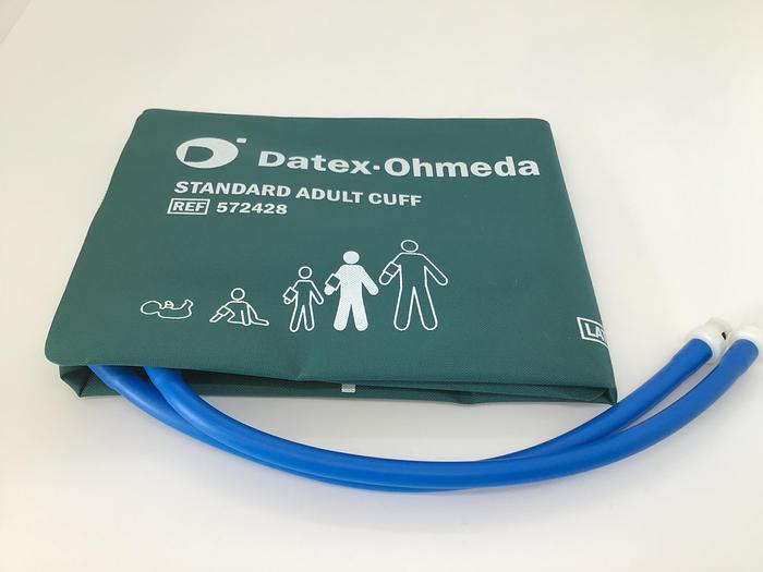 Datex blood pressure cuff 25-35cm Standard Adult