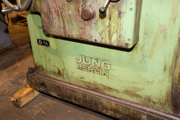 JUNG B14 INTERNAL GRINDER