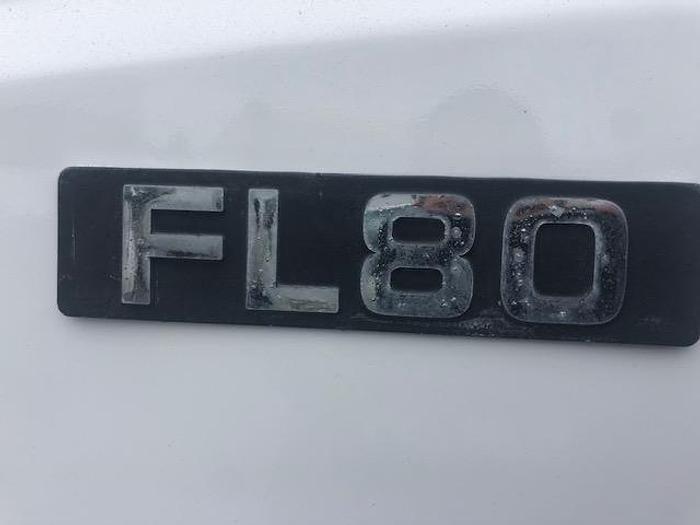 1998 FREIGHTLINER FL-80 FUEL TANK TRUCK