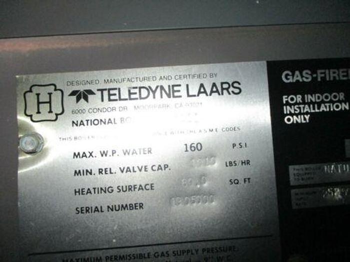 Teledyne Laars HH1010IN09K1A