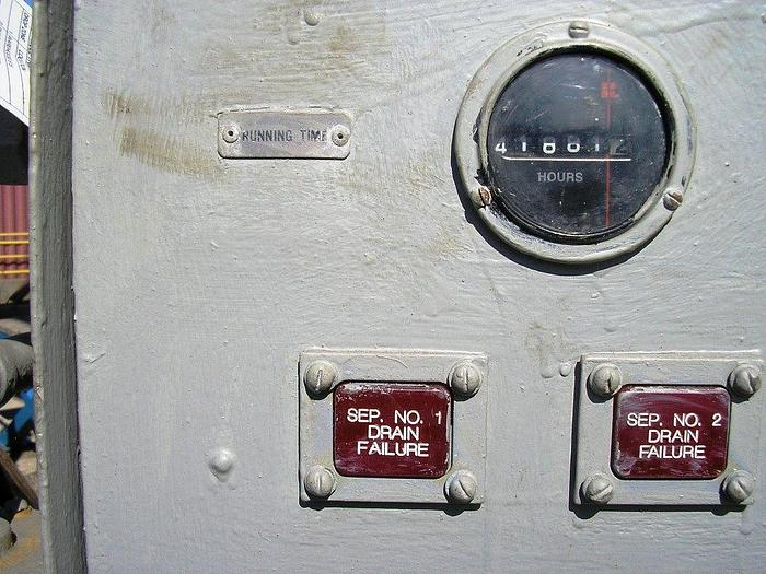 RIX Compressor 2JS2B-150 B