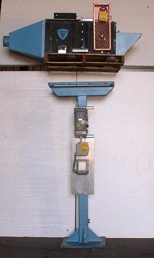 Trion Model 22-102-15 Mist Collector