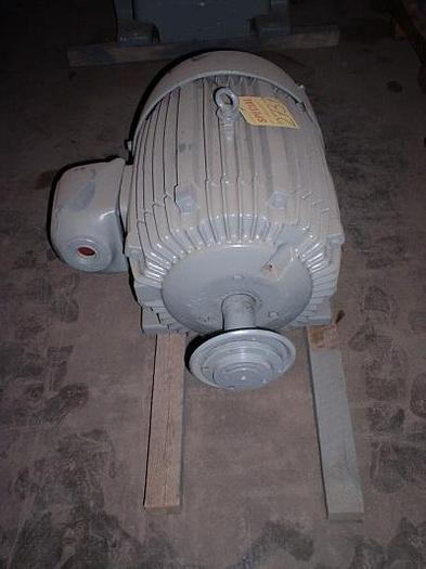 Used 75 HP US Model R-6412-01-264 Motor