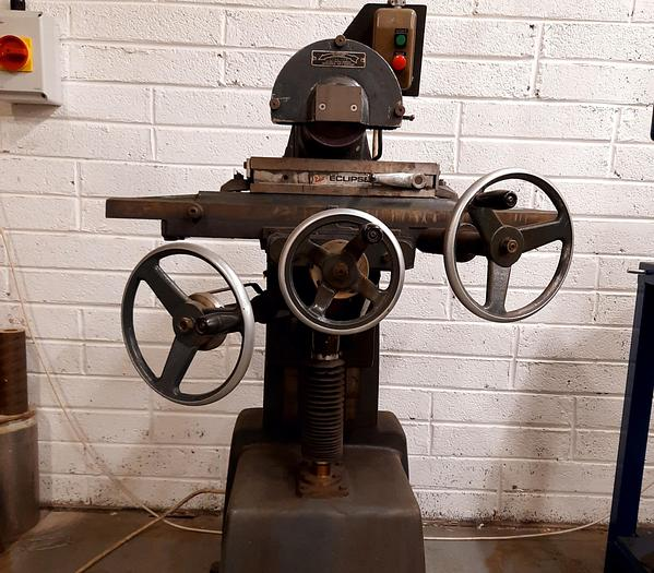 Used Dronsfield's Eagle MK1 Manual Surface Grinder