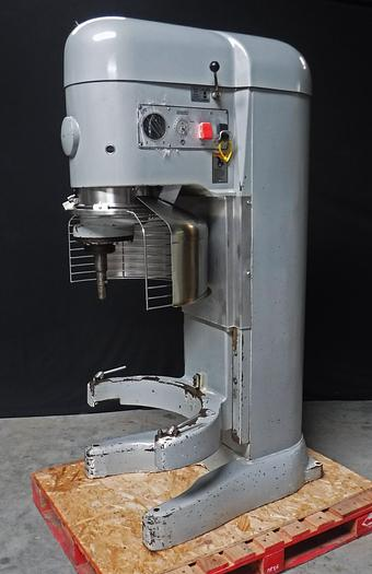Used USED HOBART® 140-QUART MIXER, MODEL V-1401