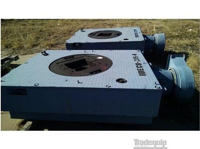 Used IDECO 20 1/2 Rotary Tables
