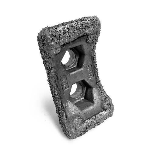 GCS 18A1 Carbide Weld