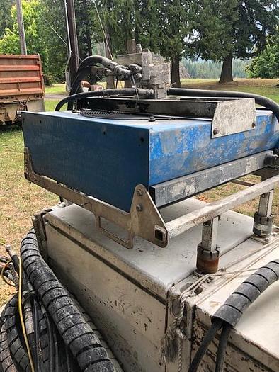 HB19349 Boart Longyear LM90 Underground Drill
