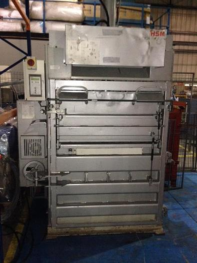 Used 2002 HSM 500.1 VL