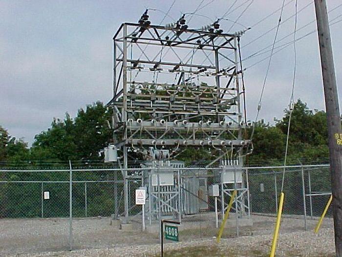 Waterloo North Transformer Decommissioning