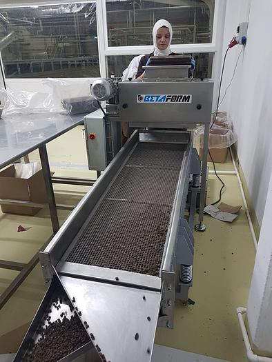 BRAND NEW STONE CHOCOLATE PRODUCTION LINE