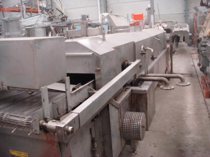 STEIN LINE Food Processing