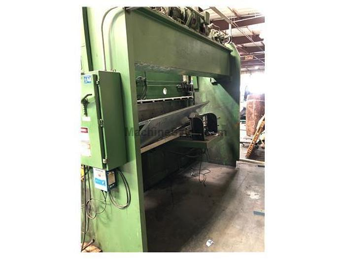 200 Ton x 12' Pacific 200-12 CNC Press Brake